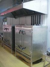 Commercial Restaurant Equipment Kitchen Equipment Cooking Equipment Cookware Steamer Cabinet