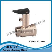 Safety Relief Valve for Hot Water Systems (V21-019)