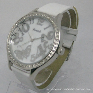 Alloy Gift Watch with Japan Movement (HLAL-1008)