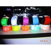 LED banda reflectante