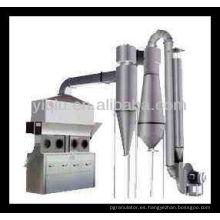 hervir el secador (enfriador)