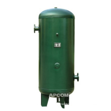 truck air brake 40l pressure vessel stor air-compressorair compressor with 2.65l air tank