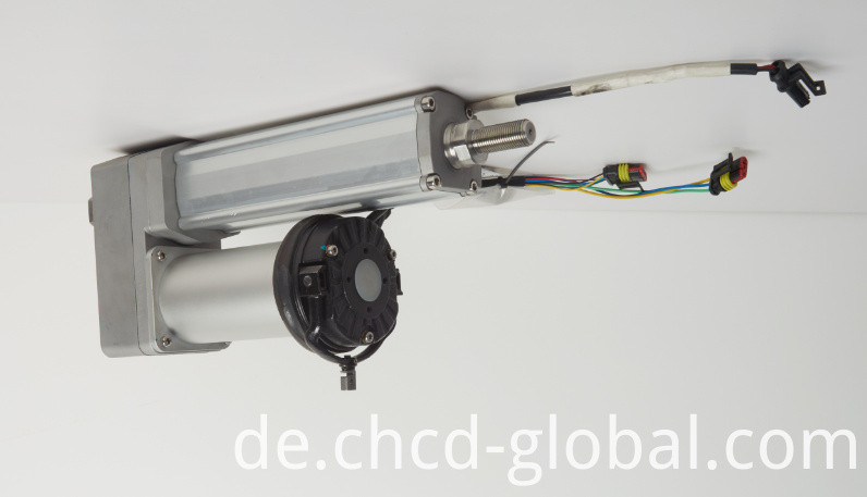 Mini Linear Actuator for Car