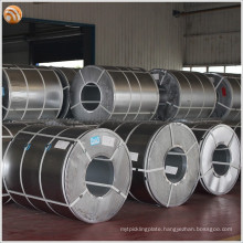 ASTM,GB,JIS Standard Z40 Steel Strip Coil Galvanised with High Dimensional Accuracy