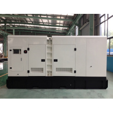 Generador Diesel Super Silent 160kVA / 128kw CUMMINS (GDC 160 * S)
