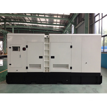 200kVA/160kw Cummins Silent Generator Set with Ce Approved (GDC200*S)