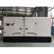 Супер Молчком 160 ква/128 кВт CUMMINS дизельный генератор (КРИ 160*с)