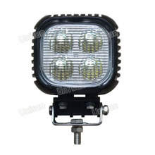 9-32V 40W 4X10W CREE LED Proyector de trabajo