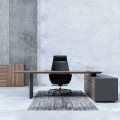 Luxury Big Boss Table Desk