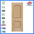 *JHK-M01 Hollow Core Interior Doors Cheap Hollow Core Interior Doors Cottage Oak Veneer Internal Door Skin