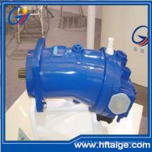 Motor hidráulico estándar como sustitución de Rexroth