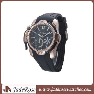 Les montres les plus récentes et promotionnelles des hommes d'alliage pour le cadeau