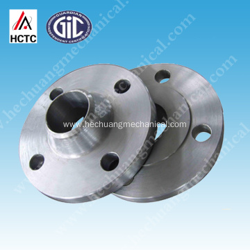 16K Soh Slip-On Flanges