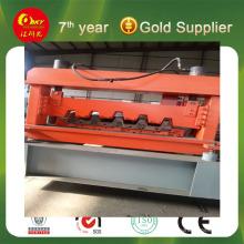 Hydraulic System 600 Floor Deck Cold Roll Forming Machine