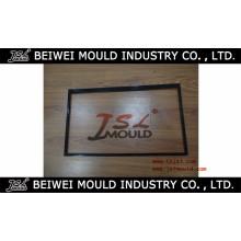 OEM Custom Injection Plastic TV LED Frame Cover Mould
