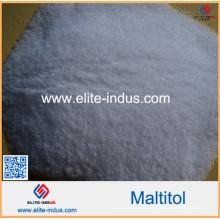 20-60 maille Additif d'édulcorant Maltitol Maltitol Crystal