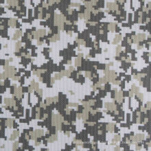 High Quality 600d Polyester Oxford Printed Digital Camouflage Fabric