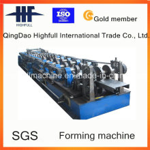 Hochwertige Stahl C Form Kaltrolle Formmaschine