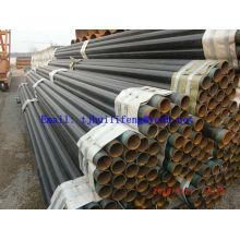 Pipeline avec 3PE enduit-0395