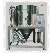 Máquina de secagem centrífuga de alta velocidade do secador de pulverizador da série LPG