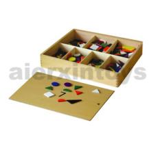 Montessori Educational Toys Gabe 7 (3cm)