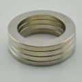 N38 neodymium rare earth ring magnets