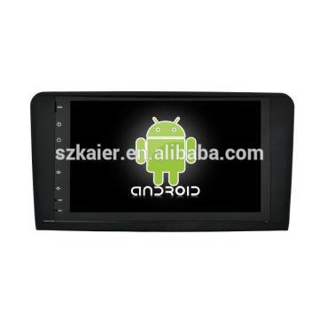 Восьмиядерный! Андроид автомобильный DVD для 8.0 мл,гл с 9-дюймовый емкостный экран/ сигнал/зеркало ссылку/видеорегистратор/ТМЗ/кабель obd2/интернет/4G с
