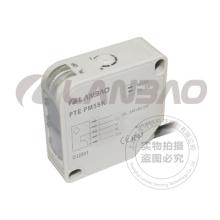 Capteur photoélectrique réflexif à réflexion rectangulaire Lanbao (PTE-BC30SK AC / DC5)