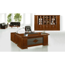 office solution model new designs office table with side table