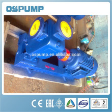 Pompe d'auto-amorçage d'océan de marque Pompe d'eau d'irrigation d'amorçage de série de ZX