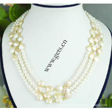 Gets.com 2015 natural freshwater pearl jewelry sets