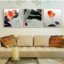Floater Frame Canvas Art Prints