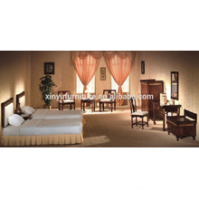 5 star bedroom furniture for hotel XYN2494