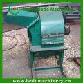 Wood Branch Crusher Wood Crushing Machine For Sale