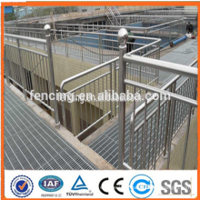 Steel grating used for stairs floor(SGS,ISO9001)