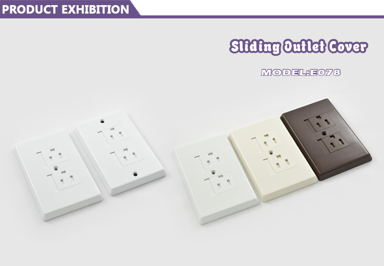 Sliding Safety Plates