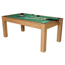 6′ Dining/Pool/Ping Pong 3 in 1 Pool Table (6002)