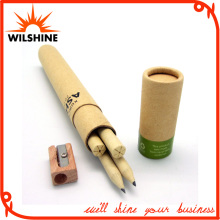 Stationery Set in Recycled Paper for Promotion (MP009)