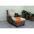 Set Sofa Water Hyacinth 064