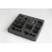 Plastic Tableware Blister Trays