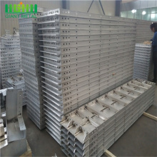 Coffrage de poutre en béton Coffrage de bâtiment en aluminium