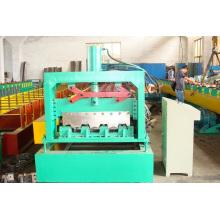 Profiliermaschine für Metallbolzen und -schienen