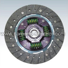 Truck Clutch Disc For Mercedes Benz Parts