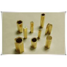 Joints pivotants à joint unique en laiton / laiton / plomberie en laiton