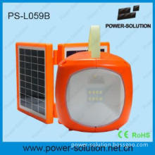 NO.1 solar lantern with double panel booming in Dubai