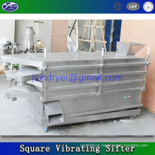 Square Vibration Shifter Machine