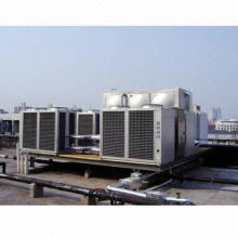 Commercial Air Source Heat Pump, Provides Large Hot Water Consumption