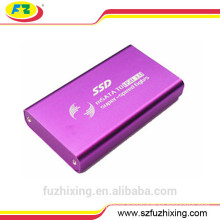 Solid State Disk SSD 2.5 SATA HDD Enclosure