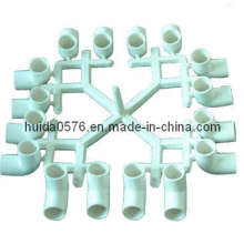 Pipe Fitting Mould (16 Cavities Elbow 90 Deg)