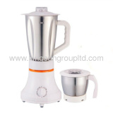 Stainless Steel National Blender With Chopper